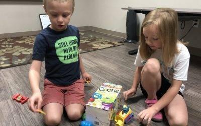 5 Tricks to Get Kids Talking During Play Time