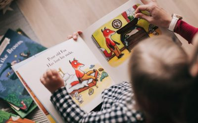 Turning Play Time into Learning Time for Your Preschooler