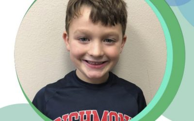ETLC November Student of the Month: North Liberty