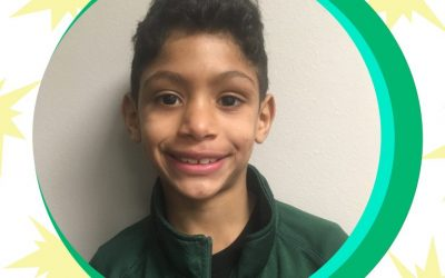 ETLC December Student of the Month: North Liberty
