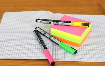 How to Improve Executive Functioning Skills and get your Child Organized for the New Year