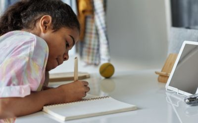 4 Ways Journaling Benefits Your Child