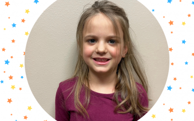 January 2021 Student of the Month- North Liberty