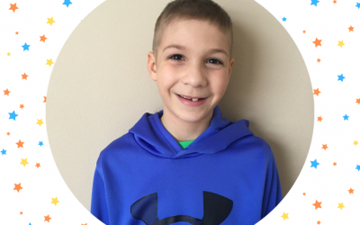 February 2021 STUDENT OF THE MONTH – North Liberty