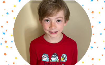 March 2021 STUDENT OF THE MONTH – Urbandale